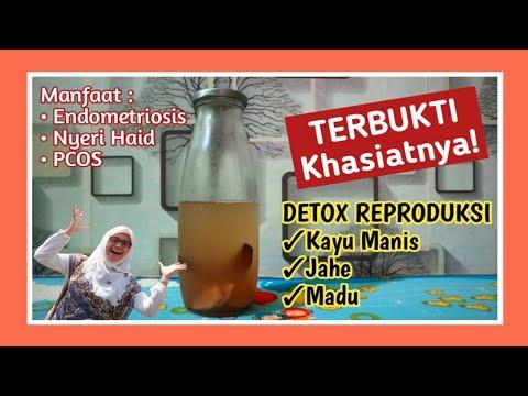 DETOX REPRODUKSI RESEP JSR DR. ZAIDUL AKBAR | PROMIL SUKSES #VlogUni