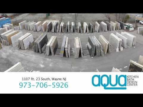 Aqua Kitchen and Bath Design Center Wayne, NJ 2016