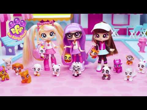 BFF - Bestie Doll Pack - Smyths Toys