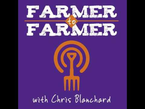 Simon Huntley of Small Farm Central on Farm Marketing