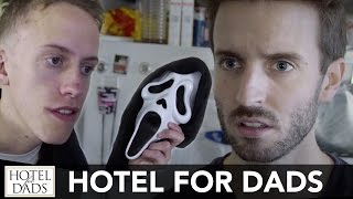 Shitty Costume • HOTEL FOR DADS