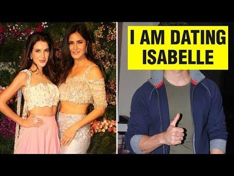 Katrina Kaif's Sister Isabelle Kaif DATING This Bollywood Actor?