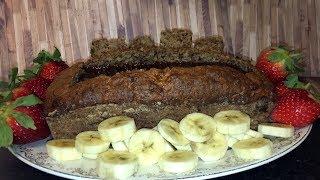 Banana Bread Fondue Boat | TASTY TEST