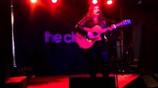 The Outpost LIVE - April session - Melissa Davison (Colbie Calliat - Battle cover)