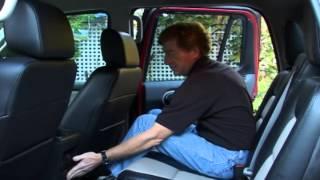 2008 Ford Explorer Sport Trac Test Drive
