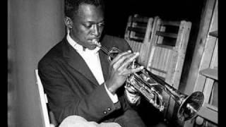 Miles Davis Quintet: Two Bass Hit- Live 1956