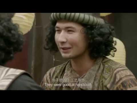 THE HEXI CORRIDOR - EP06.The Silk Road