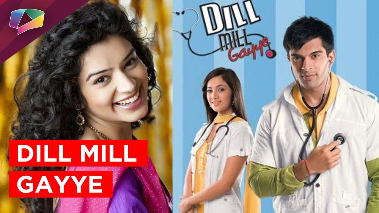 Dil mil Gaye title song Full | Lyrical video | Full Dil ...