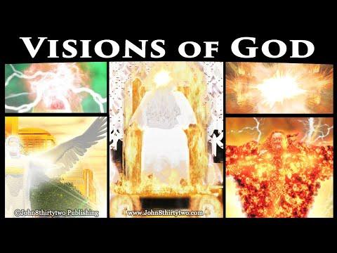 5 Feature: VISIONS Of GOD \u0026 HEAVEN/Isaiah 6/Daniel 7/Throne Of God/Ezekiel's Vision/New Jerusalem