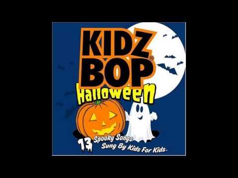 Kidz Bop Kids: A Nightmare On My Street