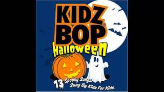 Kidz Bop Kids: A Nightmare On My Street