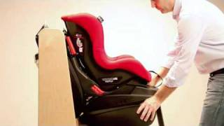 pegperego Viaggio1 Duo-Fix carseat