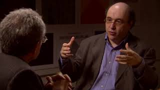 Stephen Wolfram - What is Complexity in the Cosmos?