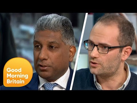 ISIS Bride Shamima Begum to Be Stripped of Her British Citizenship | Good Morning Britain