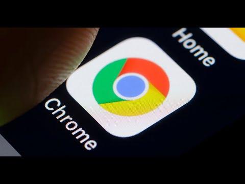 Google Chrome Privacy Settings Do Not Track