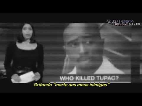 King Lil G - Who Shot 2Pac? (Legendado)