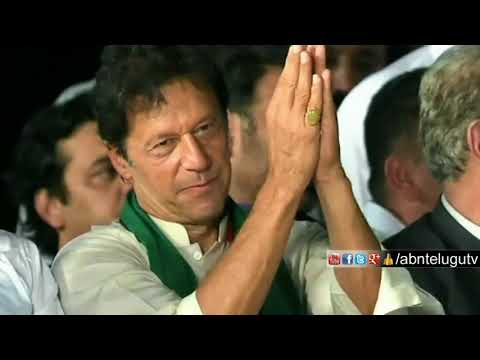 Imran Khan to take oath as Pakistan Prime Minister on August 18
