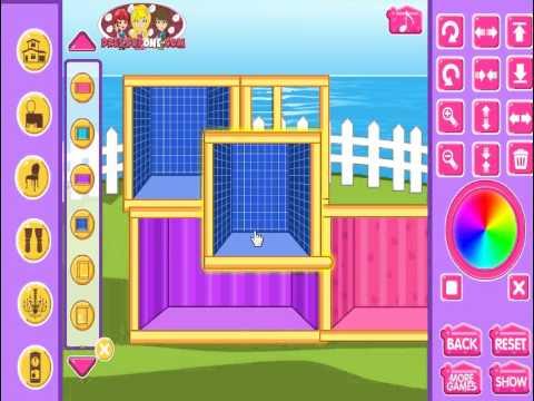 Свинка Пеппа и Джордж учатся строить дом.Peppa pig the game.Познавательная игра мультик Свинка Пеппа