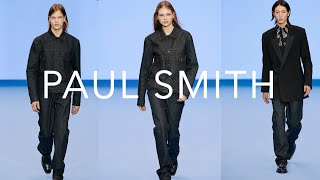 PAUL SMITH Show