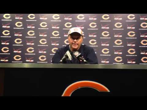 Bears specials teams coach Joe DeCamillis on Jordan Lynch