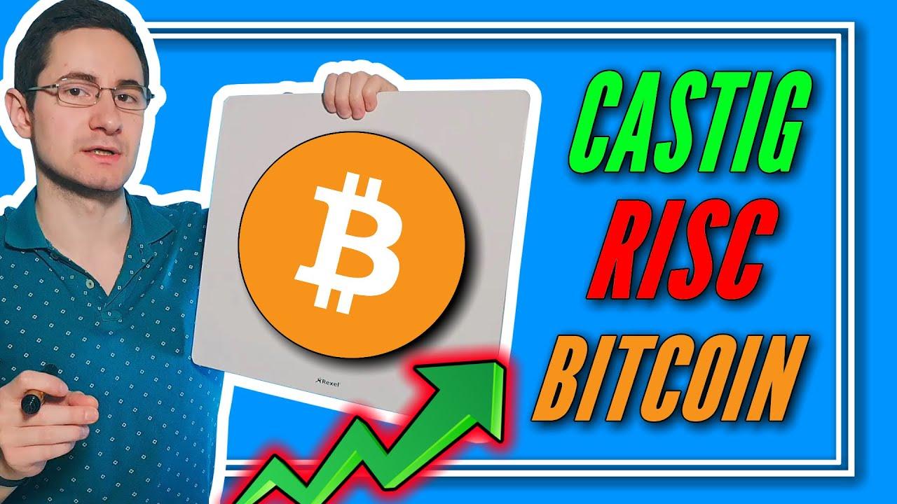 cum să investești în bitcoin pentru)