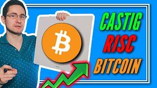 castiguri bitcoin bitcoin)