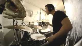 Run The Jewels - All Due Respect ft. Travis Barker Drum Cover