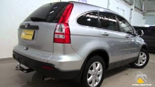 2009 Honda CR-V Videos