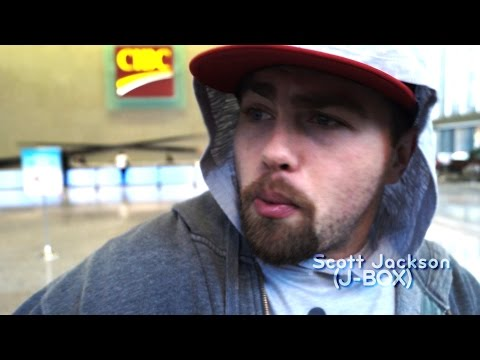 TO2015 Beatbox feat. Scott Jackson (J-Box)