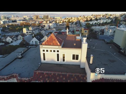 CYPTOCURRENCY: Life inside San Francisco's Crypto Castle -- an incubator for virtual money