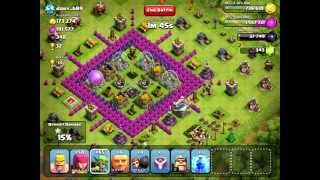 Clash of Clans, 1501 DE stolen. Hate the game, not the player!