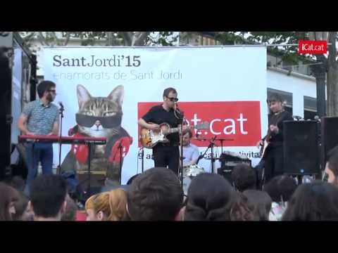 Nou anys de cultura i música pop - La festa d'aniversari d'iCat.cat amb l'esperit de Sant Jordi