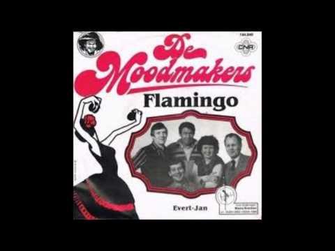 The Moodmakers - Flamingo