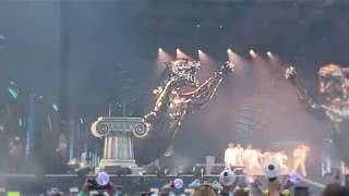 FANCAM 190518 BTS BTSxMetLife BTSxMetLife_D1 LoveYourselfSpeakYourself by ipeung110 (FULL)