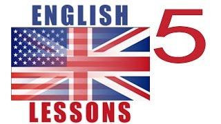 Урок 5 Таможня в английском языке