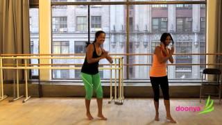 Exotic by Priyanka Chopra feat. Pitbull: Workout Routine