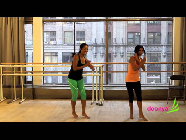 Exotic by Priyanka Chopra feat. Pitbull: Workout Routine Travel Video