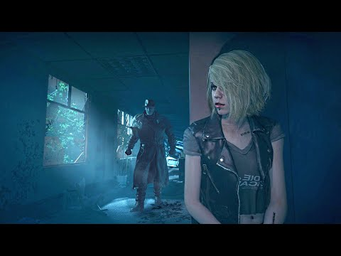 Resident Evil Resistance Open Beta Survivor January Rank S