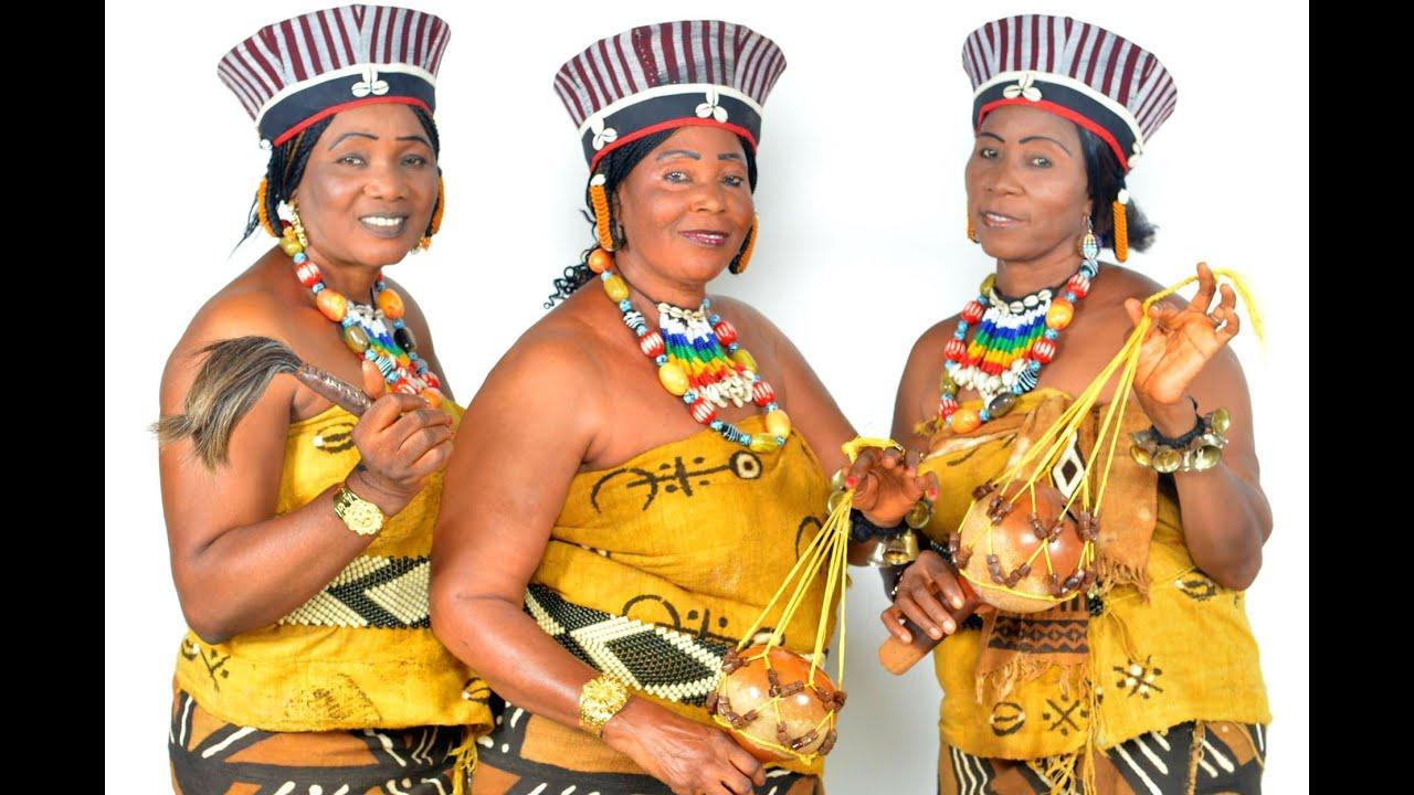 LES ZAWAGUI DE GUINEE - Hommages aux femmes - YouTubeLes Ondes De Guinee