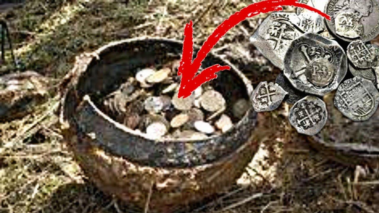 LA GENTE CONTABA historia DEL TESORO Y...La LEYENDA era REALIDAD descubren...¡UN TESORO MONUMENTAL!