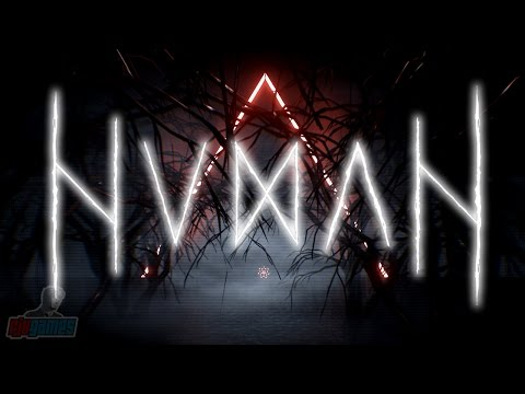 HUMAN | Free Indie Horror Game Let's Play | PC Gameplay Walkthrough