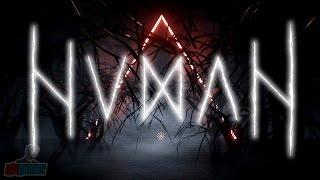 HUMAN | Free Indie Horror Game Let