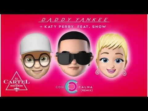 Con Calma Remix - Daddy Yankee + Katy Perry Feat. Snow|DJ PRO