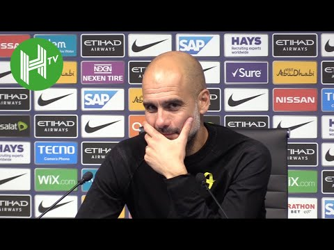 Pep Guardiola: Manchester City are playing even better than last season - Man City 2-0 Brighton