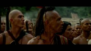 Last Of Mohicans HL