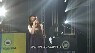 mihimaru GT - diverge (LIVE) #HD.