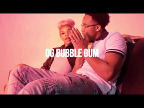 SIR - OG Bubblegum (Official Music Video)
