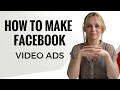 How to make Facebook Video Ads with Veeroll [Please Read Description]