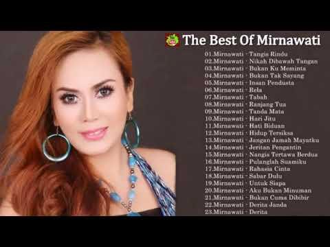 Album emas Mirna Wati dewi