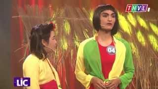 Cười Xuyên Việt - Chung kết 4 (15/5/2015)| Tấm Cám - Mạc Văn Khoa & Lê Thị Thùy Trang